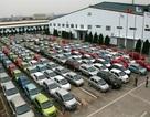 """Người mua chờ giá giảm mua ô tô, Bộ trưởng lo """"giảm thu"""" ngân sách"""