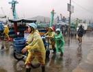 """Bình Thuận """"nín thở"""" chờ  bão"""