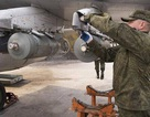 Syria: Nỗi lo không chiến Nga - Mỹ
