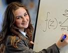 10 thần đồng siêu trí tuệ có IQ cao hơn những thiên tài vĩ đại nhất