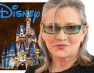 """Disney được bồi thường """"khủng"""" sau cái chết của sao phim """"Star wars"""""""