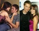 Những cặp sao yêu nhau từ màn ảnh nhỏ cho tới đời thực