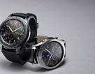 Samsung Gear S3: Chuẩn mực thiết kế của một chiếc đồng hồ thông minh