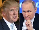 """Sự cao tay của ông Putin trong """"chiến tranh lạnh mới"""""""