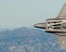 Không quân Mỹ quyết tâm theo đuổi chương trình phát triển máy bay F-35