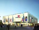 Siêu thị Co.opmart sắp khai trương tại thành phố Châu Đốc