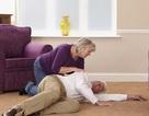 Kết hôn giúp giảm một nửa tỷ lệ gãy xương hông khi về già