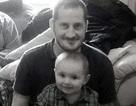 Đau đớn hành trình người cha ung thư tìm gia đình cho con trai 4 tuổi