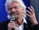 Tỷ phú Richard Branson: Năm 2017 là thời điểm lý tưởng để khởi nghiệp
