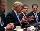 Tân Tổng thống Mỹ Trump hứa cắt giảm thuế, thủ tục hành chính