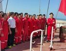 Một tàu dầu khí Việt Nam đi vào vùng chiến sự Yemen
