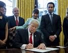 """Tổng thống Trump: """"Các doanh nghiệp nhỏ của Mỹ đã bị đổi xử tồi tệ"""""""