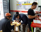 Vé Vietlott trúng 22,2 tỉ đồng được bán ở Bình Chánh, TPHCM