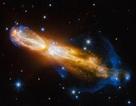 Kính thiên văn Hubble chụp được hình ảnh cái chết của một ngôi sao