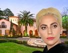 """Lady Gaga ở """"chùa"""" trong siêu dinh thự có giá 227 triệu đồng/đêm"""
