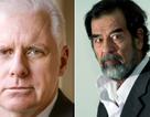 Bí mật tồi tệ sau cuộc hỏi cung Saddam Hussein của CIA