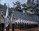 Bảy nước cờ khống chế Địa Trung Hải của Nga