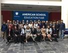 Triển lãm giáo dục các trường trung học Mỹ - Mùa Xuân 2017
