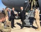 Trump diệt IS: Bộ binh Mỹ tham chiến, không bắt tay Nga