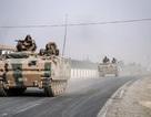 Thổ chĩa mũi nhọn diệt người Kurd, quân Assad phá vòng vây