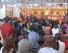 Phật tử Việt Nam tại Hàn Quốc cầu nguyện cho biển đảo quê hương