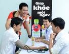 Thương hiệu sữa trái cây giới thiệu gương mặt đại sứ mới - MC Phan Anh