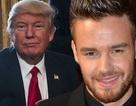 Nhóm One Direction từng phải rời khỏi khách sạn vì từ chối Donald Trump