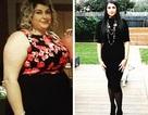 Cô dâu béo phì giảm cân ngoạn mục để có thể mang thai