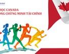 Không chứng minh tài chính - Thẳng tiến Canada