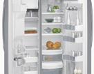 Tủ lạnh Side by Side Fagor, công thức bảo quản mới cho mùa hè