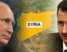 Mỹ đưa Nga vào thế không thể cứu Assad