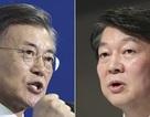 Yếu tố Triều Tiên và Mỹ trong cuộc bầu cử Tổng thống Hàn Quốc