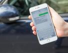 Người dân ủng hộ sử dụng phần mềm iparking để tìm kiếm và thanh toán phí đỗ xe