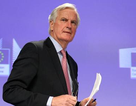 Trưởng đoàn đàm phán EU bác bỏ phí Brexit 100 tỷ euro của Anh