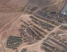 Quân Mỹ, Jordan chuẩn bị tràn sang, Syria tứ bề thọ địch