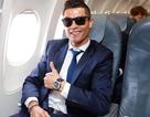 Sốc với mức thù lao của C.Ronaldo trong 4 giờ đồng hồ