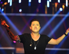 """""""Vũ hội đèn lồng"""" tại Đà Nẵng - đêm hội tụ của những giọng ca hàng đầu Vpop"""
