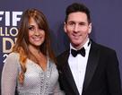 """Lộ ngày Messi dự định """"rước nàng về dinh"""""""