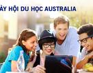 Ngày hội du học Australia: Du học- Việc làm và hoạch định tương lai