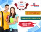 Hội thảo Du học – Những điều thú vị khiến sinh viên du học tại Canada 2017