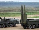 Nga muốn tăng tầm bắn của tổ hợp tên lửa Iskander-M