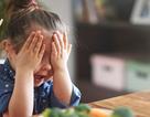 Đối phó với chứng biếng ăn ở trẻ nhỏ