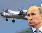 Nga chi tiêu quân sự kém 11 lần Mỹ