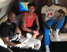 Neymar chơi sang khi đi nghỉ hè bằng chuyên cơ riêng