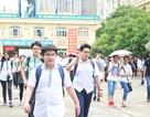 Thái Nguyên: Hai thí sinh bị điểm liệt môn Giáo dục công dân
