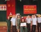 Trường Đại học Thủy Lợi tri ân người có công với cách mạng