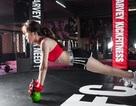 Lý giải sức hút từ bộ môn Kickfitness - HIIT đốt mỡ, xu xướng tập luyện mới