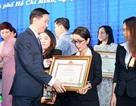 Công ty Nhựa Long Thành nhận bằng khen thực hiện tốt nghĩa vụ thuế 2016