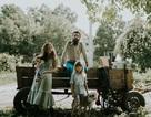 Cuộc sống mộc mạc, nên thơ của một gia đình người Ý