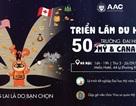 Triển lãm du học 50 trường Mỹ & Canada: Hướng dẫn thủ tục visa bởi viên chức Lãnh sự quán